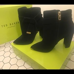 Ted Baker London Booties